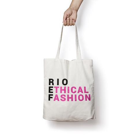 Rio Ethical Fashion | Ecobag