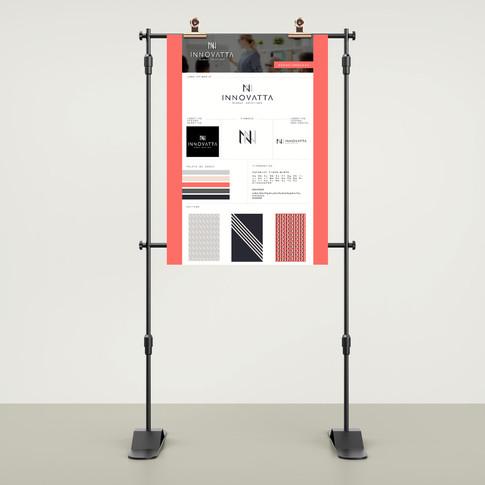 Innovatta | Brandboard