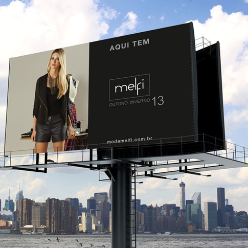 Melfi | Outdoor
