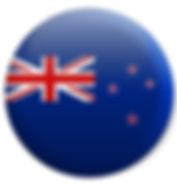Dólar neozelandes em papel moeda