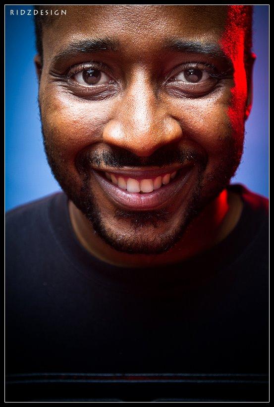 © Ridwan Adhami • RidzDesign 2012