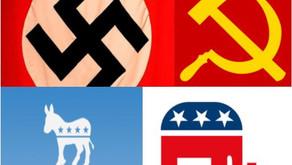 Guilt By Association: Trump isn't a Fascist and Biden isn't a Marxist