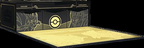 Pokemon TCG: Sword and Shield Ultra Premium Collection - Zacian and Zamazenta