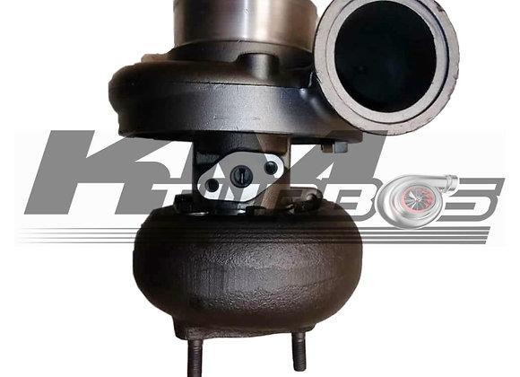 TURBO HX40 caixa quente 100 Aplicação motores 6cc