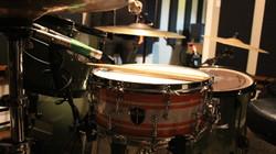 Drum Trakcing