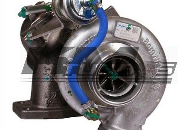 Turbina B1G | OM924LA