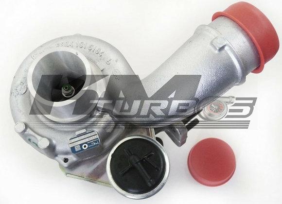 TURBO K03 Renault Master 2.5 16 v E3