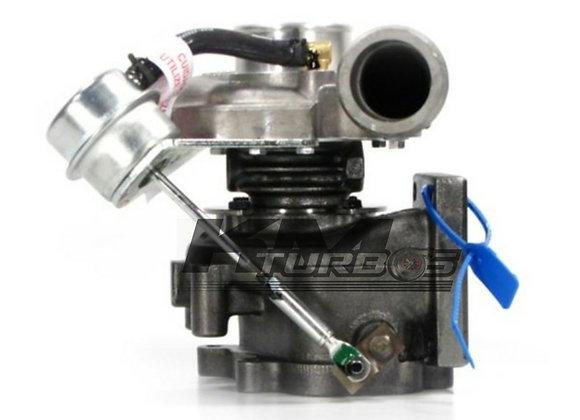 TURBOGT2052 -SPRINT, S10 2.8