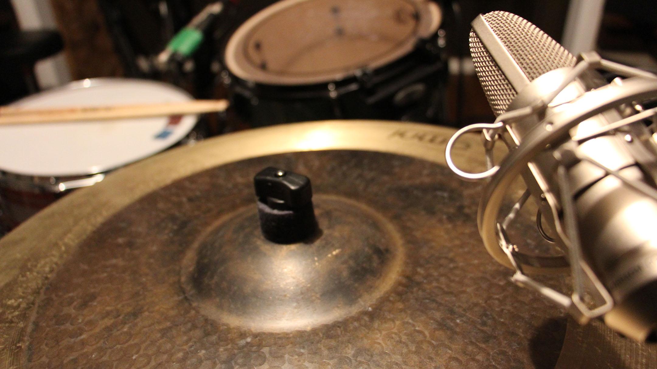 Drum Kit Microphone