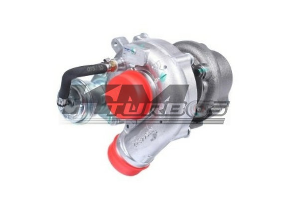 TURBO K03 DUCATO 2.3 Multijet