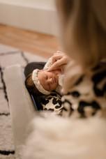 Neugeborenenshooting Nürnberg