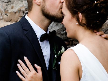 Heirat im kleinen Schlösschen