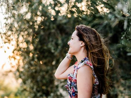 Italienische Sommerliebe zwischen Olivenbäumen