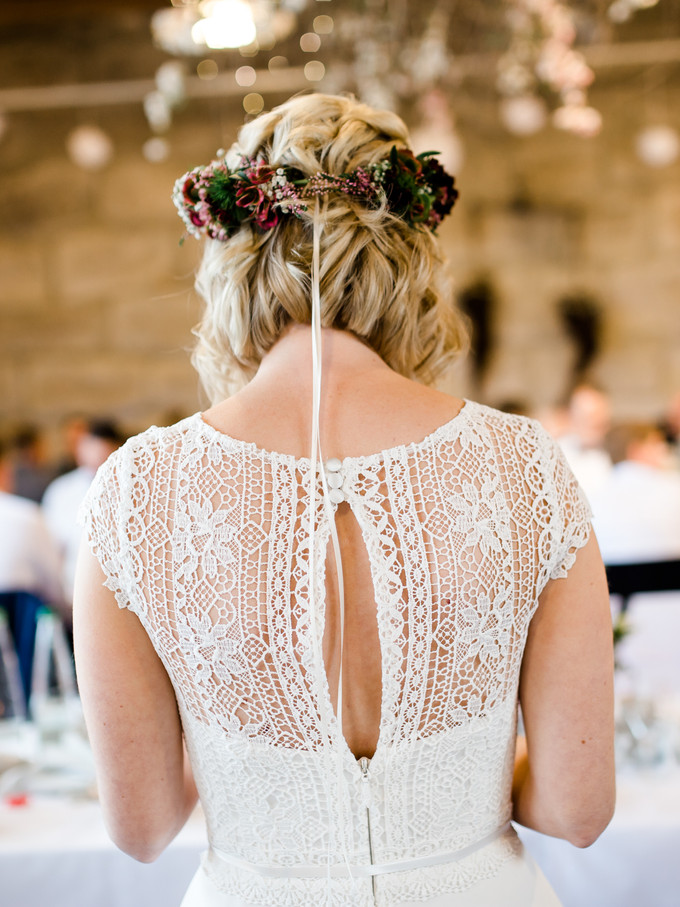 Hochzeit in Franken