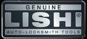 Genuine Lishi Auto-Locksmith Tools