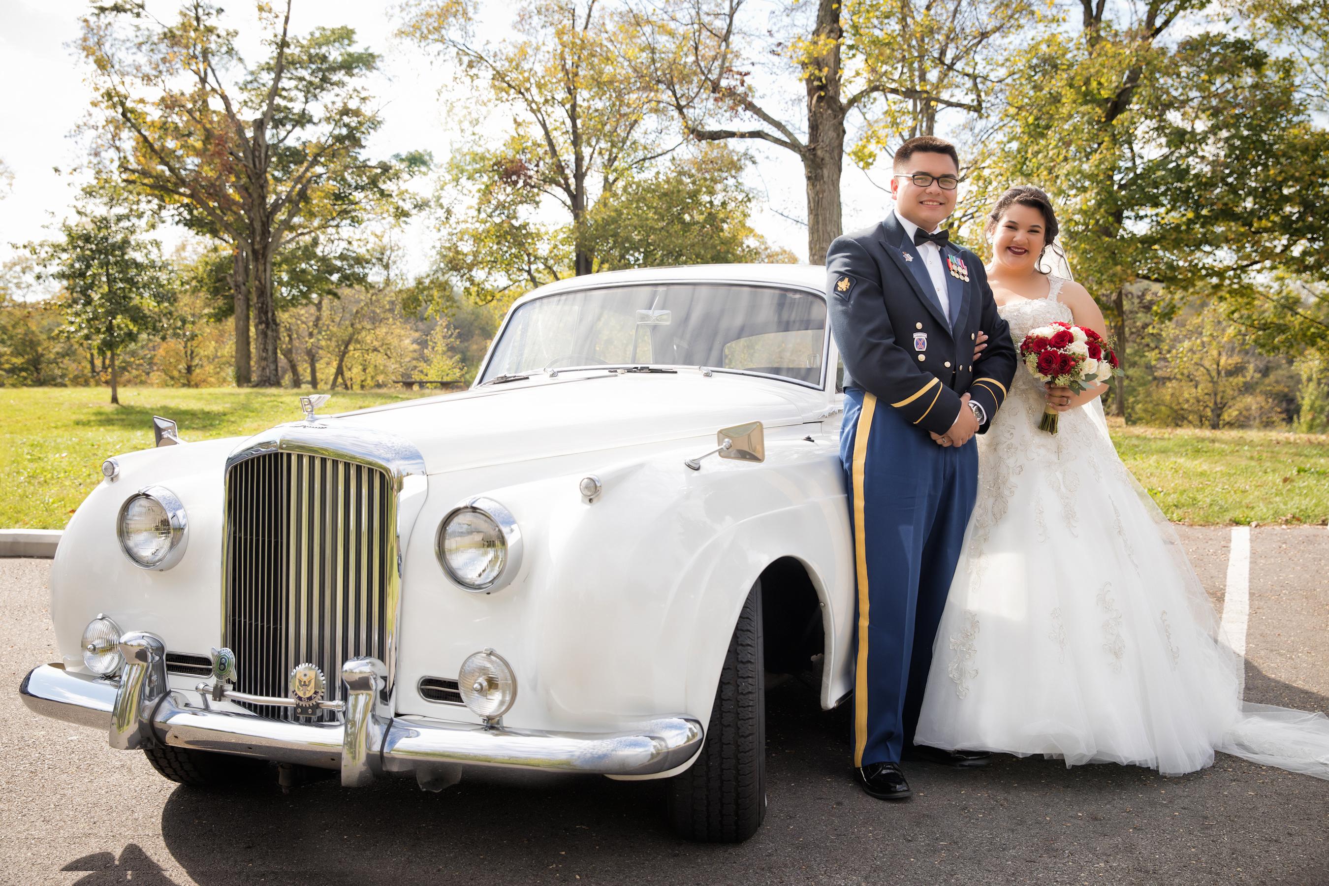 Wedding Classic Limousine