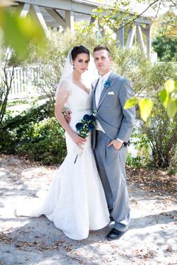 wedding Homestead Park, Hilliard Oh