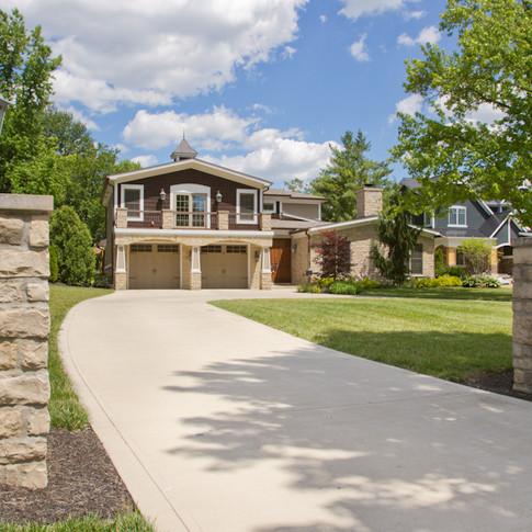 Upper Arlington, Ohio Real Estate Photos