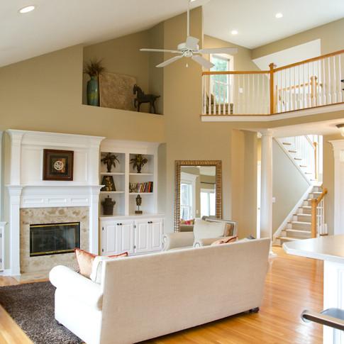 New Albany, Ohio Real Estate Photos