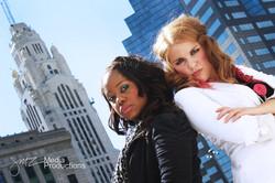 Cella Creative Modeling Portraits