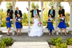 Wedding Makoy Center Hilliard