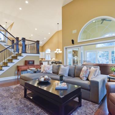 Powell, Ohio Real Estate Photos