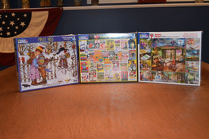 Even More Puzzles - $18 each.JPG