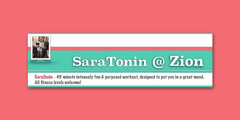 SaraTonin @ Zion