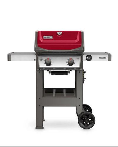 Weber Spirit ii E210 Gas Grill - Value $419 - Lucy Hardware.JPG