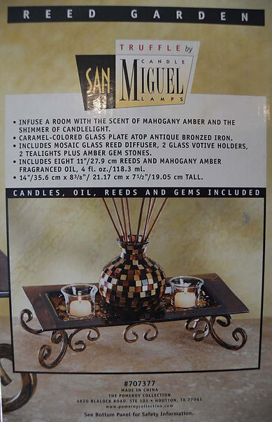 San Miguel Candle Lamps - $50.JPG