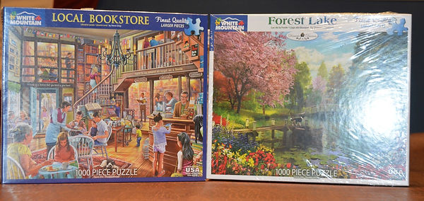 Puzzles for $18 each.JPG