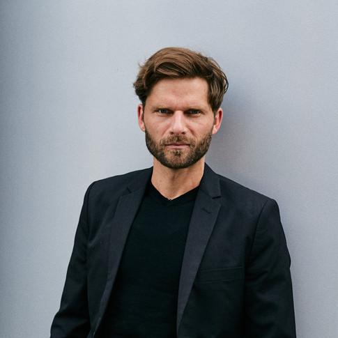 Benjamin Krüger