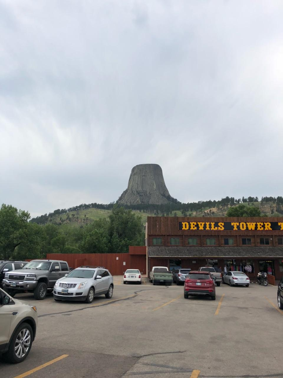 SD_Devils Tower Store