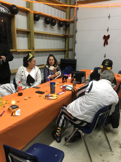HOGoween Party3