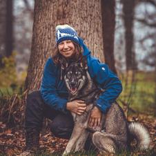 Alex und Koda by Christian Herzog Photography