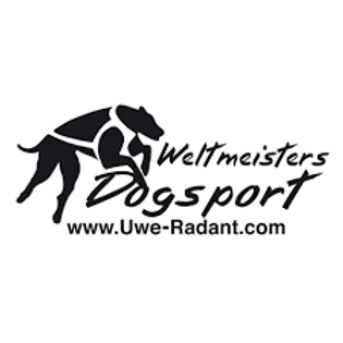 Weltmeisters Dogsport
