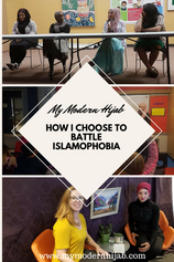 How I Choose to Battle Islamophobia in the West