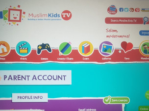 Muslimkids.tv Review