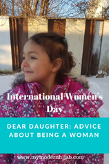 Dear Daughter: Advice About Being a Woman