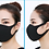 Thumbnail: Reusable Anti Pollution Face Mask - GYBD-001