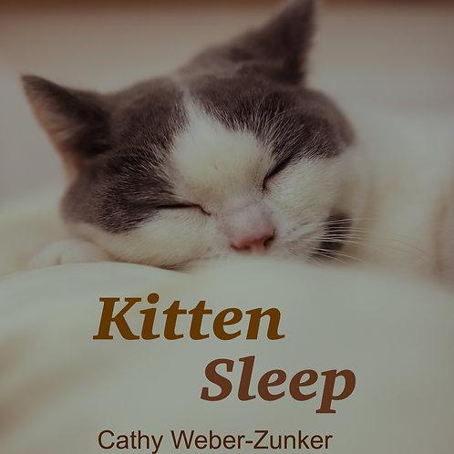 Kitten Sleep