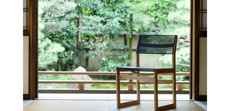 椅子2019.10.19 by Hiromasa Yasumori