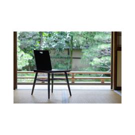 チェア ゆるりと座る by Kenji Kubota
