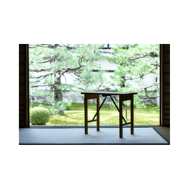 Bench (IF-14) by Hitoshi Onichi