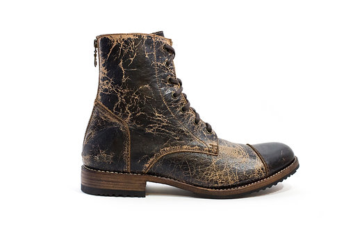 #201 BedStu Men's Leather Boot