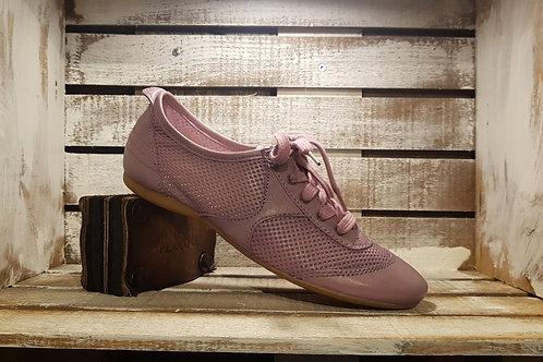 Lavender Vollyball Sneaker#589