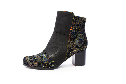 #154 L'Artiste Women's High Heel Boot