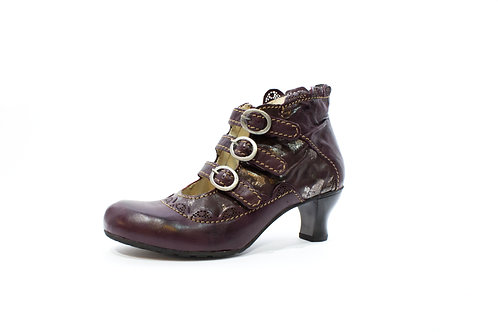 #017 Rovers Women's Heel
