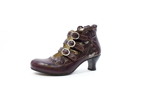 #017 Rovers Women's Heel