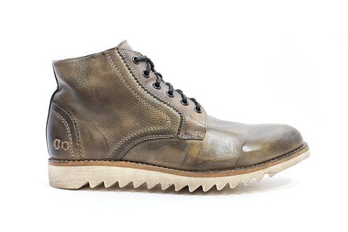 #206 BedStu Men's Leather Shoe